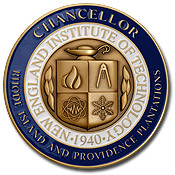 Chancellor Medallion, New England Institute of Technology