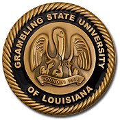 Grambling State University Medal